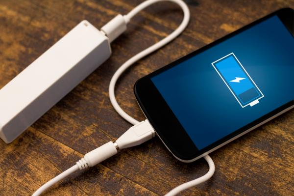 how to charge your iPhone