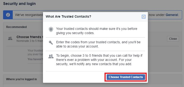 img4 choose trusted contacts on facebook