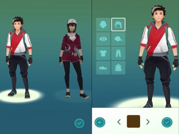 aristocrat your pokemon on android