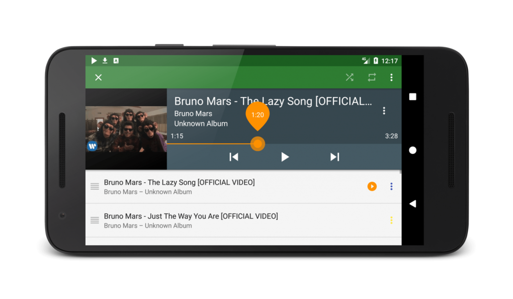 YMusic App for Youtube