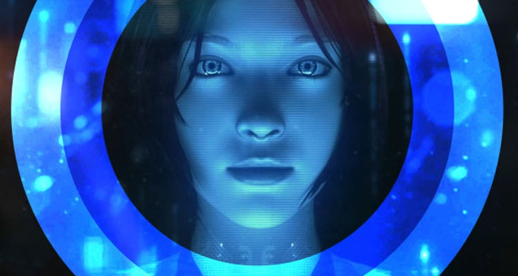 Image result for Cortana Ai