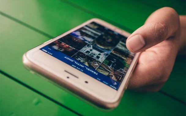 how to use instagram professionally