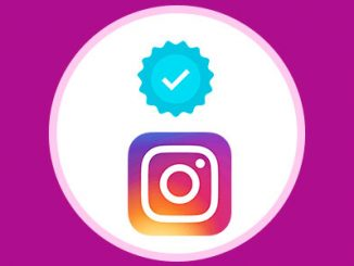 verify instagram account with blue badgeverify instagram account with blue badge