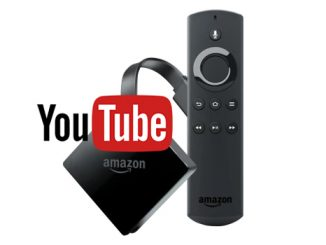 How to watch YouTube videos on Amazon Fire TV